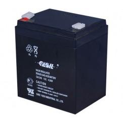Аккумулятор Casil CA1245 (12V, 4.5Ah)