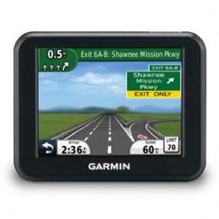 GPS Навигатор Garmin Nuvi 30 с картой Аэроскан