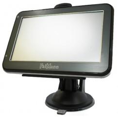 GPS Навигатор PalMann 43 B картой Навлюкс СЕ