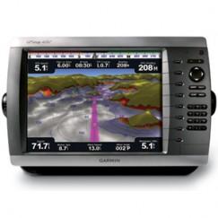 Картплоттер Garmin GPSMAP 4012