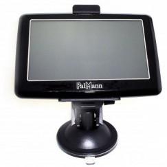 GPS Навигатор PalMann 412 A c картой Навител
