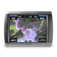Картплоттер Garmin GPSMAP 5015