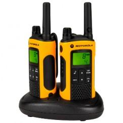 Радиостанция Motorola TLKR Т80EX